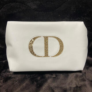 Dior - Dior メイクポーチ