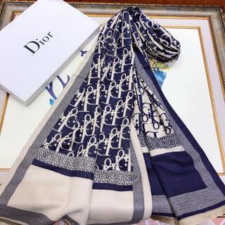 Christian Dior - 大人気 ディオール★DIOR  マフラー 暖かい 美品