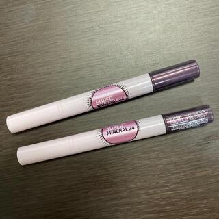 メイベリン(MAYBELLINE)のメイベリン 新品未使用 コンシーラー2種セット(コンシーラー)