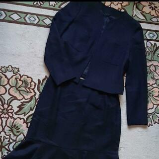 アナイ(ANAYI)のアナイ セレモニースーツ ツイード(スーツ)
