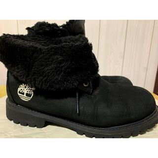 ティンバーランド(Timberland)のティンバーランド 冬靴 25.5cm  2way(ブーツ)