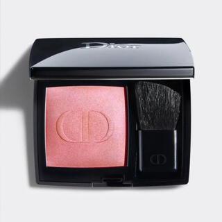 クリスチャンディオール(Christian Dior)のDior チーク 601 ホログラム(チーク)