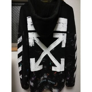 OFF-WHITE - off-white galaxy オフホワイト