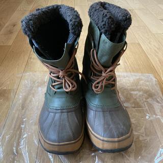 ソレル(SOREL)のSOREL ソレル パックナイロン 26cm(ブーツ)