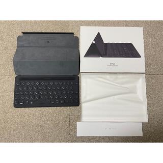 アップル(Apple)のApple Smart Keyboard 日本語 JIS/MPTL2J/A(iPadケース)