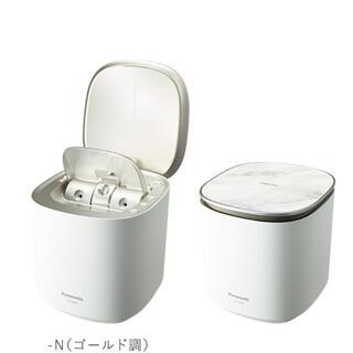 Panasonic - パナソニック スチーマー ナノケア EH-SA0B-N
