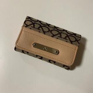 ピンキーアンドダイアン(Pinky&Dianne)の& PandD ミニ財布(財布)