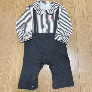 しまむら - POLO 男の子 フォーマル 70 ロンパース ベビー服