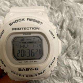 ベビージー(Baby-G)のG-SHOCK(腕時計(デジタル))