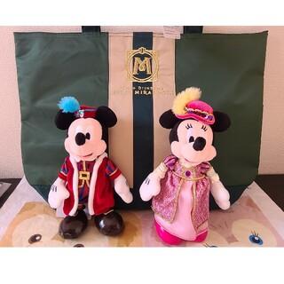 ディズニー(Disney)のディズニー ミラコスタトートバッグ(トートバッグ)