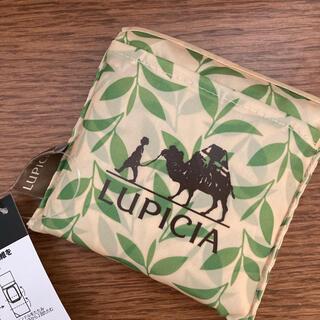 ルピシア(LUPICIA)のルピシア エコバッグ 2021年福袋 (エコバッグ)