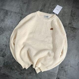 celine - 新品 celine セーター ニット mサイズ