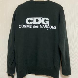 COMME des GARCONS スウェット