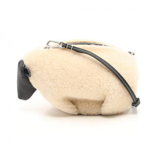 LOEWE - 定価約21万円 LOEWE ロエベ 2020AW シープバッグ 羊 ひつじ