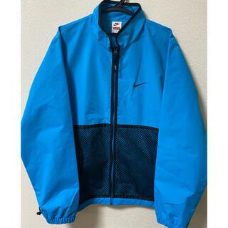 Supreme - Supreme×NIKE Trail Running Jacket L ブルー