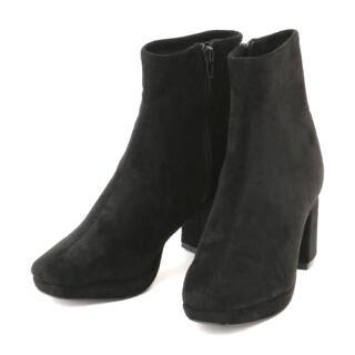ミッシュマッシュ(MISCH MASCH)の新品✨タグ付き♪定価9780円 ミッシュマッシュ ブーツ Sサイズ 大特価‼️(ブーツ)