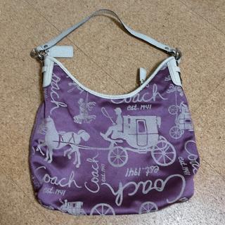 COACH - コーチのバッグ