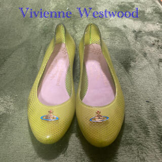 ヴィヴィアンウエストウッド(Vivienne Westwood)のヴィヴィアンウエストウッドメリッサ(レインブーツ/長靴)