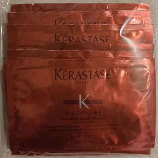 ケラスターゼ(KERASTASE)のケラスターゼ マスクオレオリラックス 15ml×9(トリートメント)