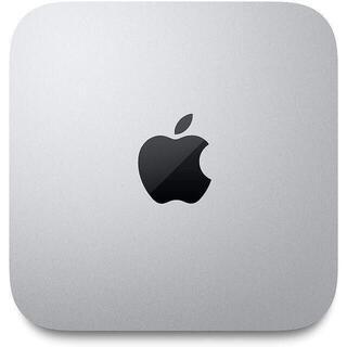 アップル(Apple)の【256GB SSD】Mac mini M1 Chip(デスクトップ型PC)