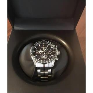 セイコー(SEIKO)のSEIKO アストロン5X SBXC003 美品(腕時計(アナログ))