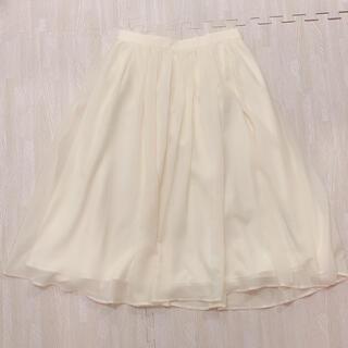 Rirandture - 【美品】リランドチュール エアリーカラースカート
