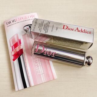 Christian Dior - ディオール アディクト ステラー ハロシャイン リップ 口紅 669 新品