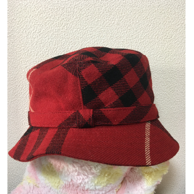 BURBERRY(バーバリー)の BURBERRY ハット レディースの帽子(ハット)の商品写真