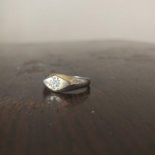 vintage ring(リング(指輪))