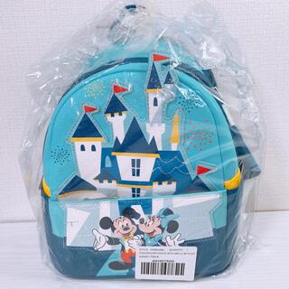 ディズニー(Disney)のラウンジフライ カリフォルニア ディズニーランド 65周年 限定 リュック(リュック/バックパック)