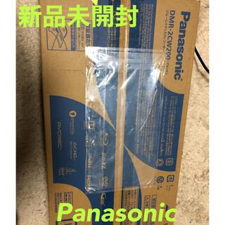 Panasonic - 【新品】 パナソニック ブルーレイレコーダー DIGA DMR-2W200
