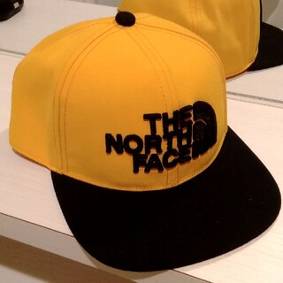 THE NORTH FACE - THE NORTH FACE/ノースフェイス ベースボールキャップ 帽子
