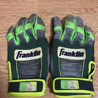 FRANKLYN - フランクリン バッティンググローブ
