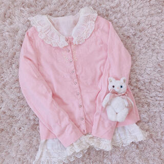PINK HOUSE - 本日限定 レア baby pink tops