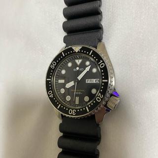 セイコー(SEIKO)のセイコー プロフェッショナル 200mダイバー 7C43-6010  (腕時計(アナログ))