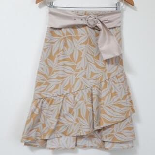 プロポーションボディドレッシング(PROPORTION BODY DRESSING)のPROPORTION BODY DRESSING スカート(ひざ丈スカート)