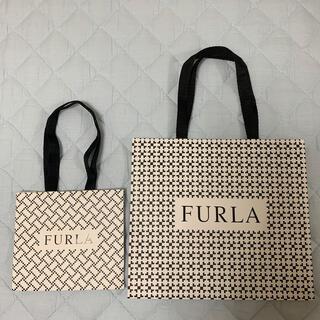 Furla - FURLA ブランドショップ袋