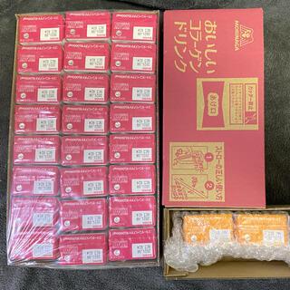 森永製菓 - おいしいコラーゲンドリンク 38本
