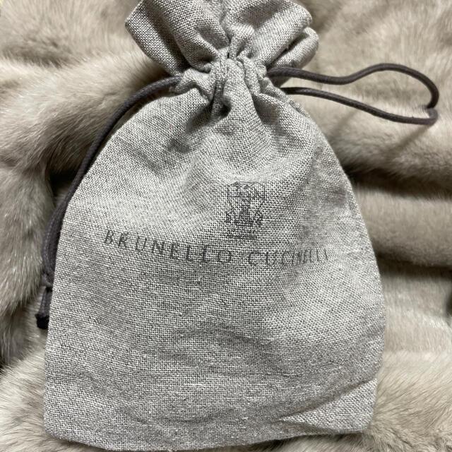 BRUNELLO CUCINELLI(ブルネロクチネリ)のブルネロクチネリ レディースベルト レディースのファッション小物(ベルト)の商品写真