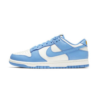 NIKE - NIKE DUNK LOW WMNS Coast 24.5cm ナイキ ダンク