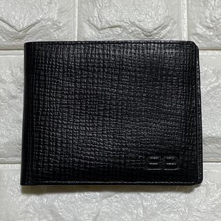 Balenciaga - BALENCIAGA黒財布