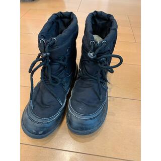 クラークス(Clarks)のブーツ 23cm(ブーツ)