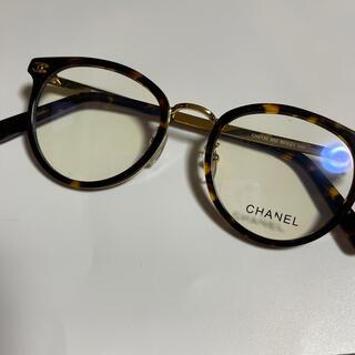 CHANEL - CHANEL シャネル 眼鏡 メガネ