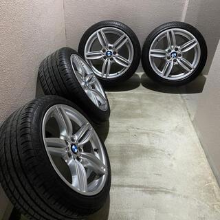 BMW - あと1日です。BMW Mスポーツ ダブルスポーク 351M 19インチ