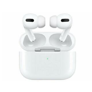アップル(Apple)のair pods pro 新品未開封 25個 セット(ヘッドフォン/イヤフォン)