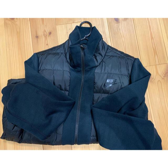 NIKE(ナイキ)のナイキ ダウンジャケット  レディースのジャケット/アウター(ダウンジャケット)の商品写真