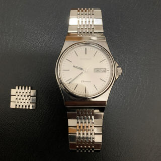 セイコー(SEIKO)のセイコー クロノス(腕時計(アナログ))