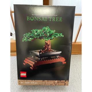 レゴ(Lego)のLEGO 盆栽 ボタニカルコレクション 10281 (積み木/ブロック)