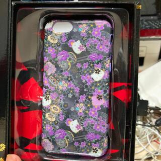 サンリオ(サンリオ)のiPhone 6s スマホケース(iPhoneケース)