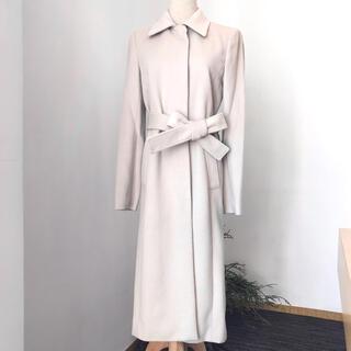 プロポーションボディドレッシング(PROPORTION BODY DRESSING)のBODY  DRESSING  Deluxe のロングコート(ロングコート)